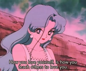 mood, quotes, and love yourself image