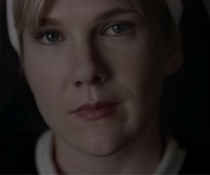 american horror story, ahs, and lily rabe image