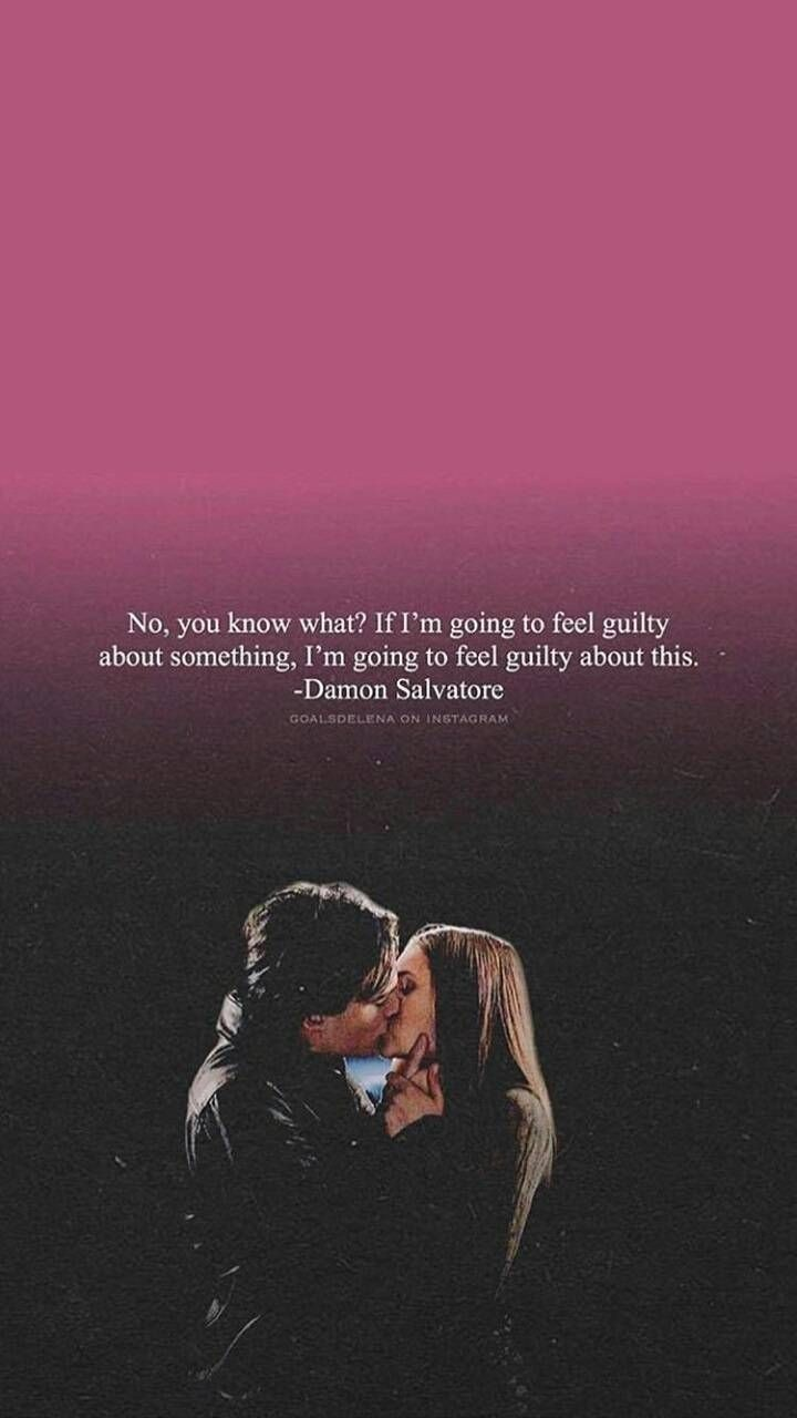 Damon Wallpaper Aesthetic 1000 Images About Damon And Elena Trending On We Heart It 1000 images about damon and elena