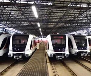 guadalajara, metro, and lightrail image