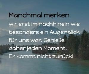 deutsch, leben, and genießen image