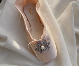 ballet, dance, and pearl image