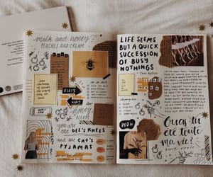 express, journaling, and hobby image