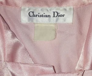 pink, Christian Dior, and dior image