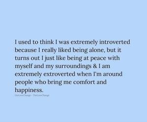 comfort, feelings, and happiness image
