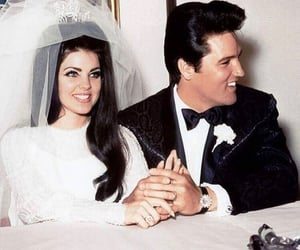 60s, Elvis Presley, and retro image