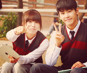 hoya, eunji, and infinite image