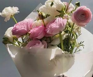 fashion, flowers, and Prada image