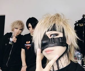 aesthetic, reita, and jrock image