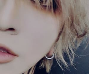 the gazette, aesthetic, and ruki image