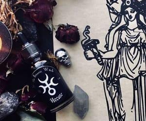aesthetic, beautiful, and bruxa image