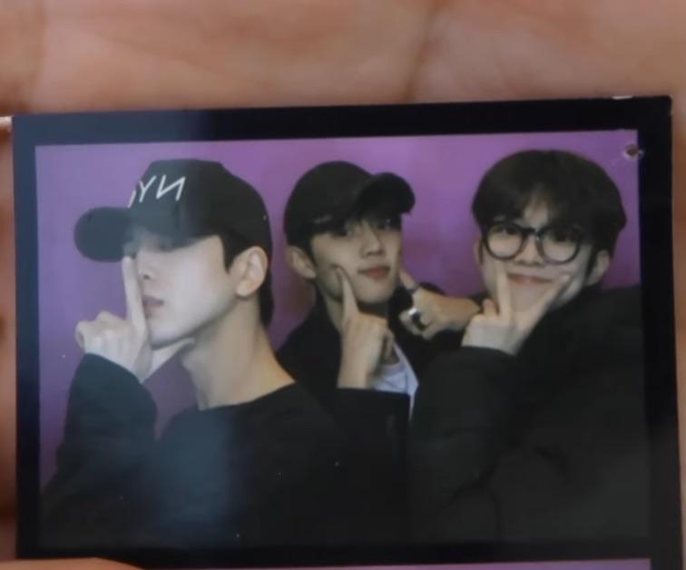 changmin, icons, and kpop image