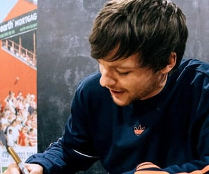 louis, lt, and tomlinson image
