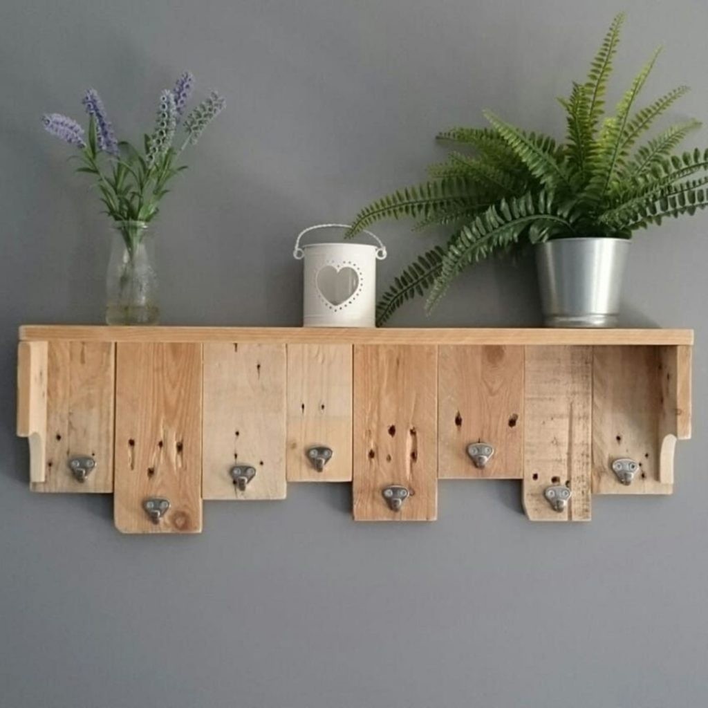 crafts, diy, and pallet image
