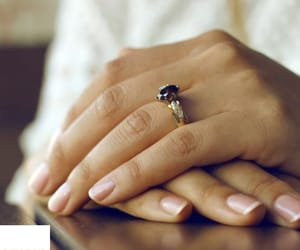 love rocks ny and gender neutral rings image