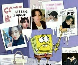 jk, jeon jungkook, and jungkook memes image
