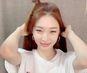 k-pop, chung ha, and kpop image