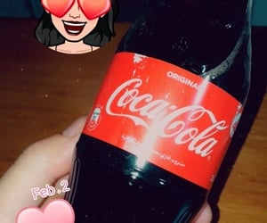 coca cola, drinks, and dz image