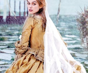 goals, hairstyle, and keira knightley image