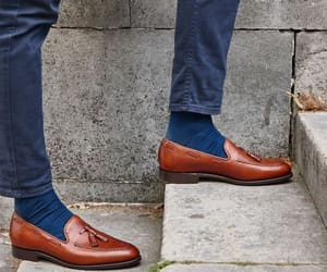 penny loafers, loafer shoes, and loafers image