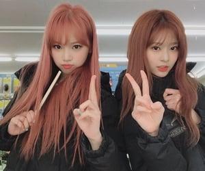 izone, kim chaewon, and chaewon image
