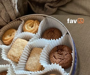 food, sweety, and tasty image