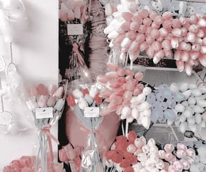 spring, aesthetic theme, and gif theme image