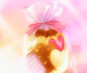 brown, anime, and Cookies image