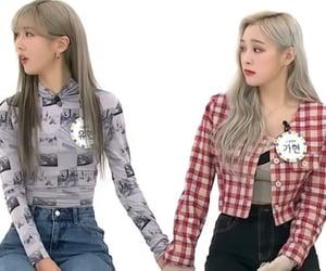 dreamcatcher, yoohyeon, and kpop image