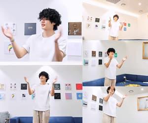 gif, seokjin, and taehyung image
