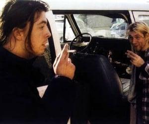 1992, 90s, and kurt cobain image