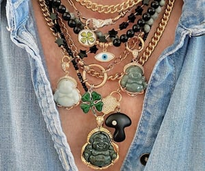 accessories, beauty, and jewellery image
