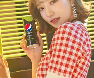 Pepsi, starship, and yuri image