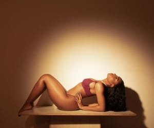 body, famous, and Hot image
