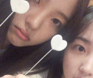 kpop, hyesun, and hyeseong image