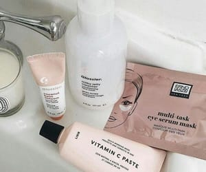 beauty, aesthetic, and skincare image