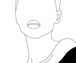 disegno, me, and viso image