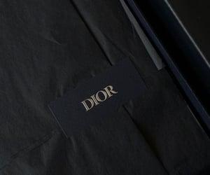 bag, black, and designer image