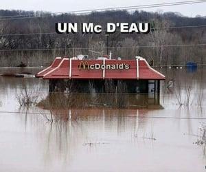 eau, francais, and mac donald image