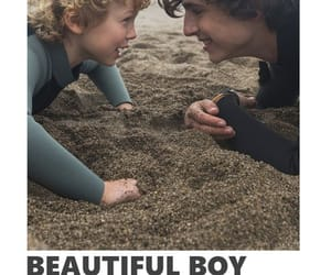 beautiful boy, movie, and poster image