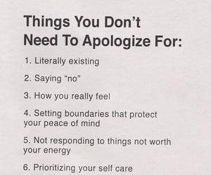 advice, apologize, and beautiful image