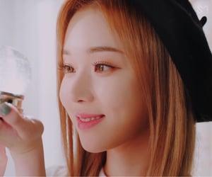 forever, kim minjeong, and kpop image