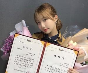 yeojin, loona, and im yeo-jin image