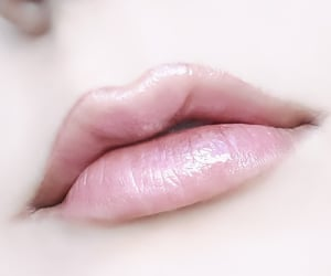 aesthetics, doll, and lips image
