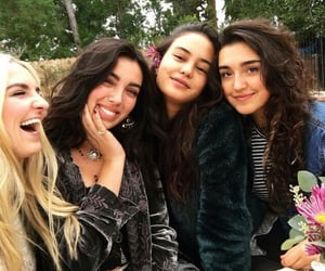 rydel lynch and courtney eaton image