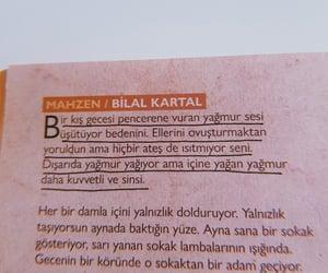 book, night, and edebiyat image
