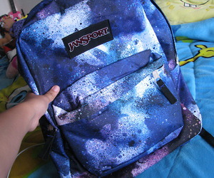 backpack, photography, and tumblr image