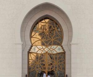 arabic, architecture, and saudi arabia image