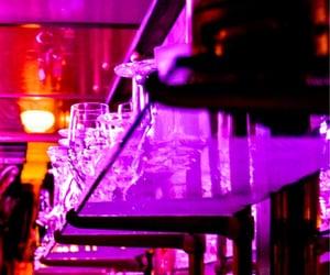 bar, club, and dance image