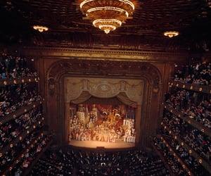 opera and theatre image